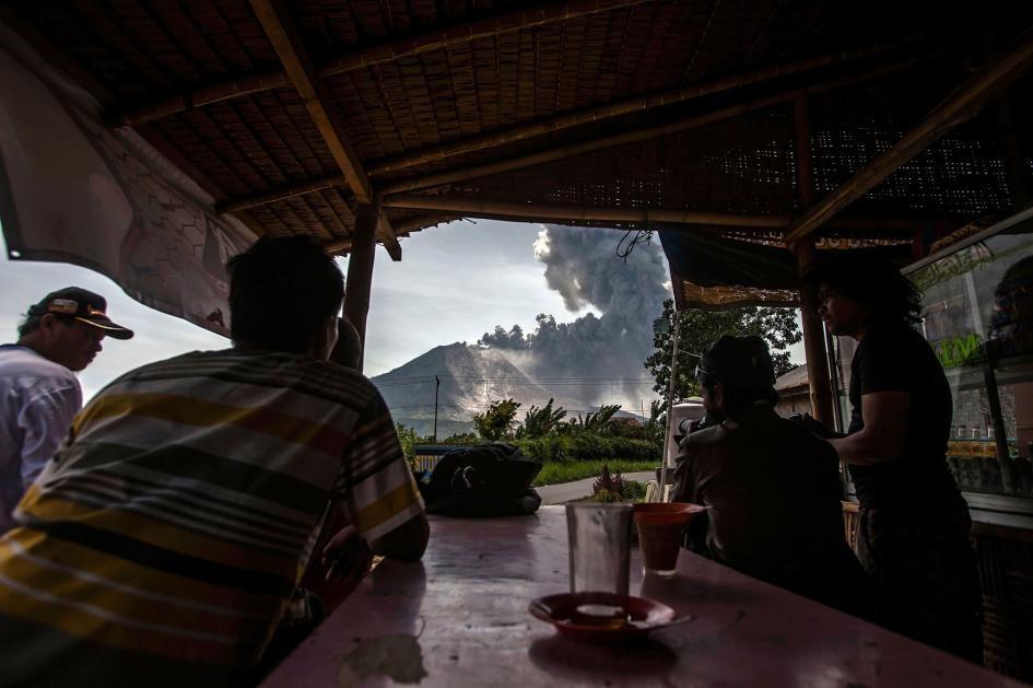 バリ島火山 最新情報とアグン山噴火歴史まとめ