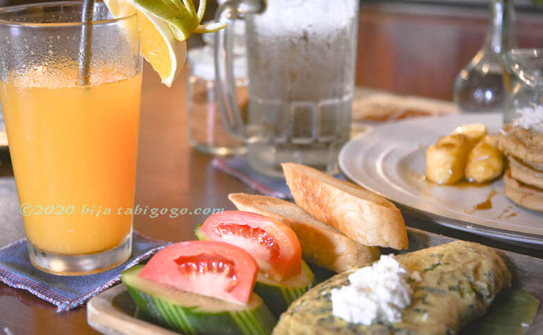 「おいしい朝食•ランチ」ならウブド【KAFE】がおすすめ!