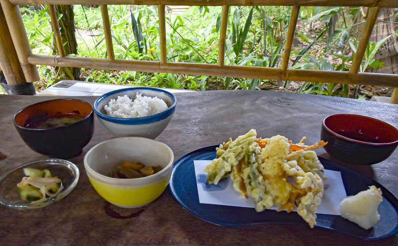影武者 ウブド 日本食レストラン