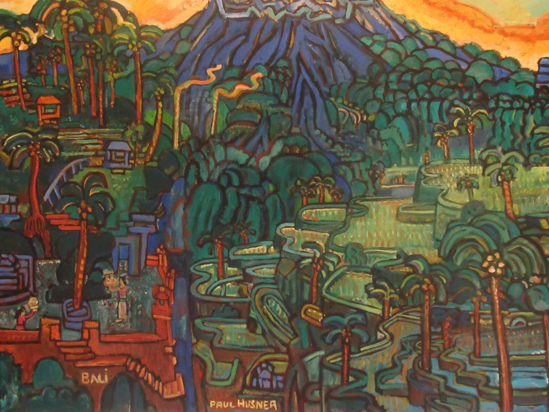 アグン山が 噴火したらバリ観光旅行にどう影響する?