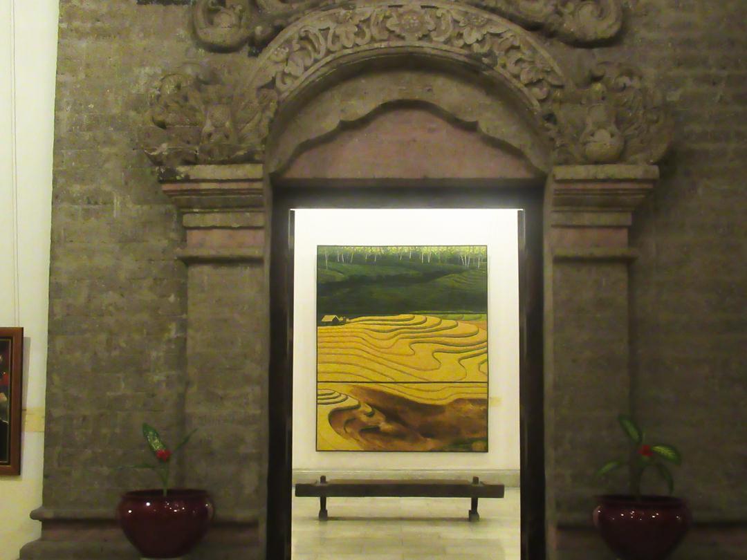 アルマ美術館 ウブドでバリ芸術と出会える人気美術館