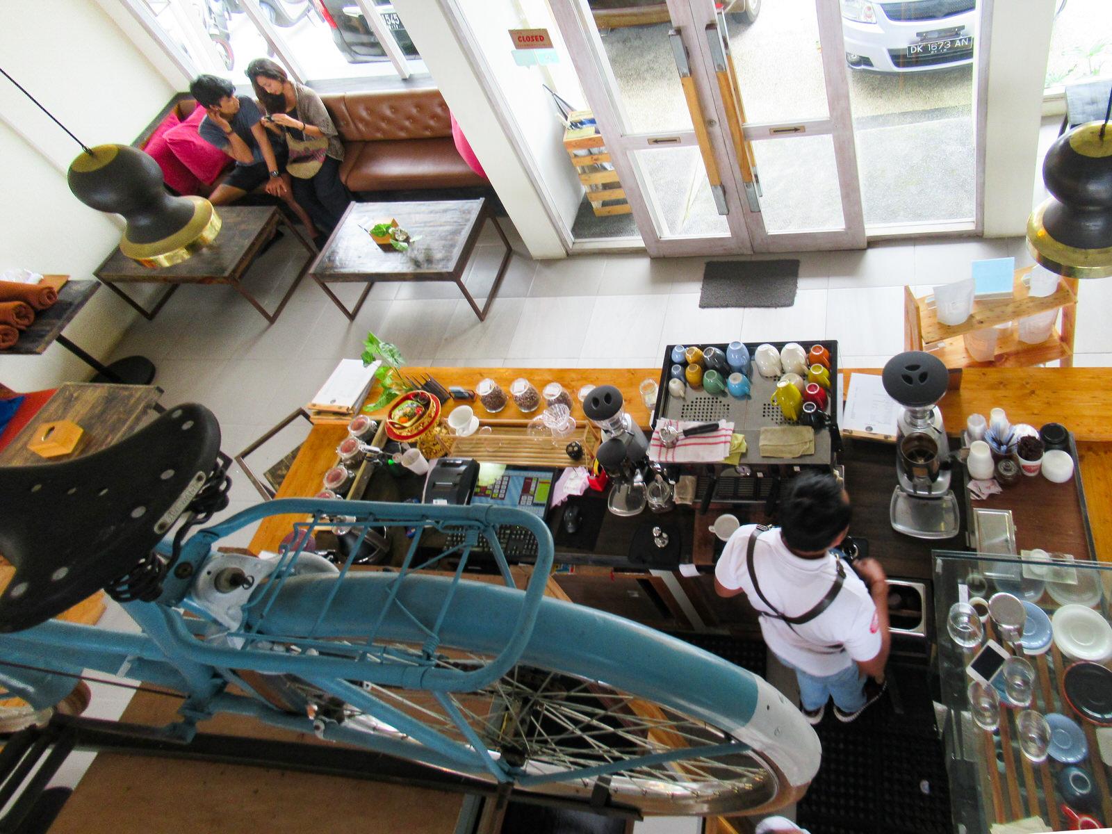 キンタマーニ コーヒー 絶景と本格コーヒーが満喫できるカフェ